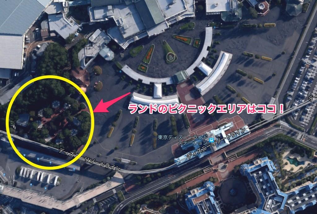 東京ディズニーランド_-_Google_マップ