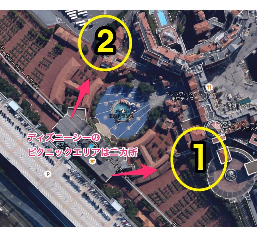 東京ディズニーランド_-_Google_マップ 2