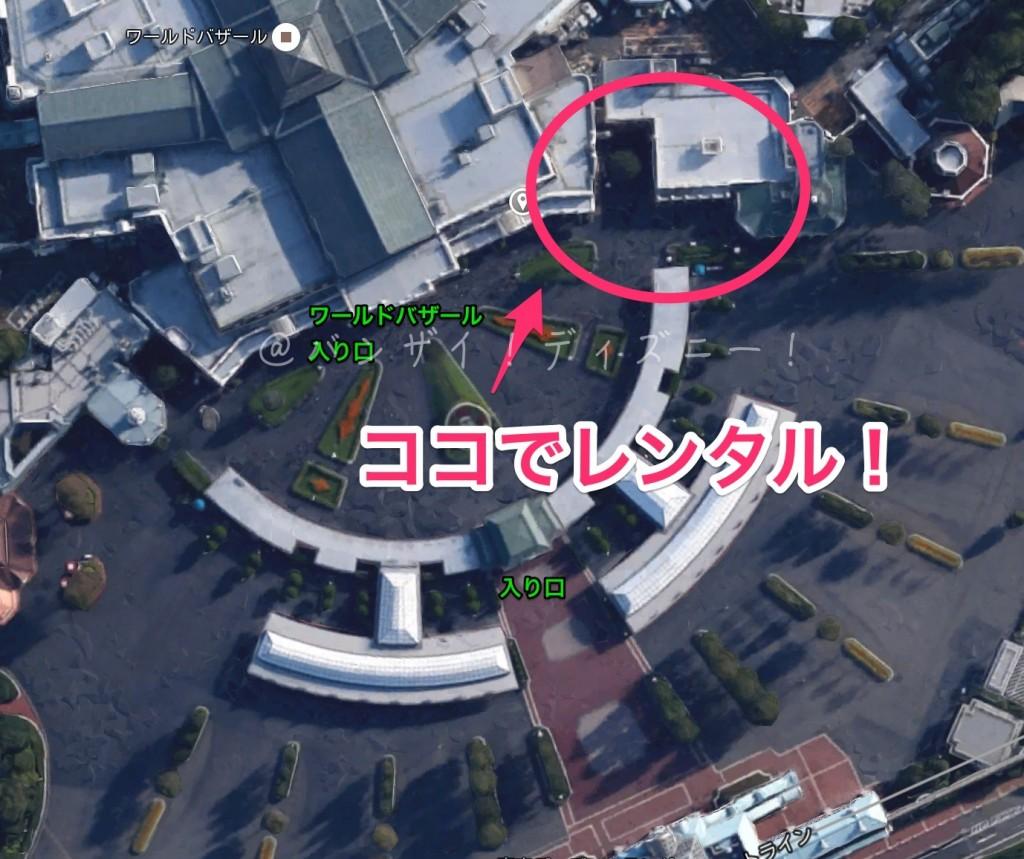 batch_東京ディズニーランド_-_Google_マップ