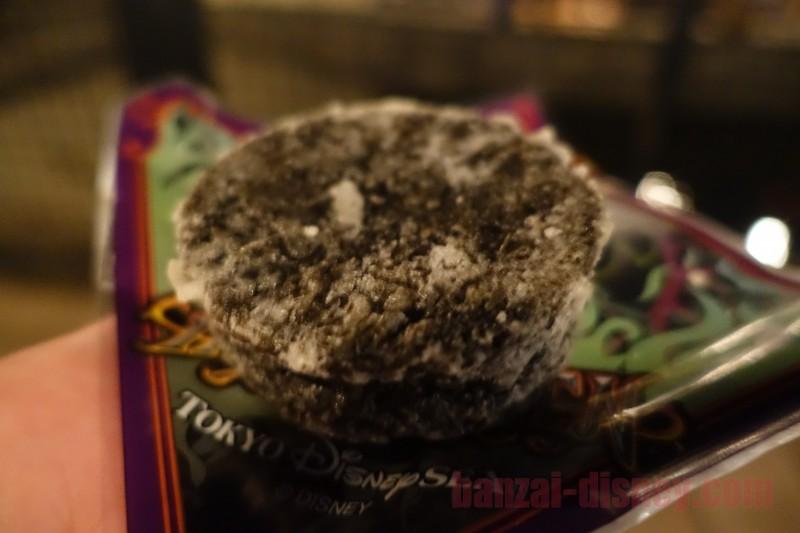 【2015】ブラッククイニーアマンをディズニーシーで食べてきた!【ハロウィン限定】