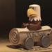 トイストーリー4でヒカキンが声優をしたキャラクターは「イーグルトイ(フランクリン)」【過去作品の動画あり】
